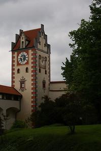 In Füssen