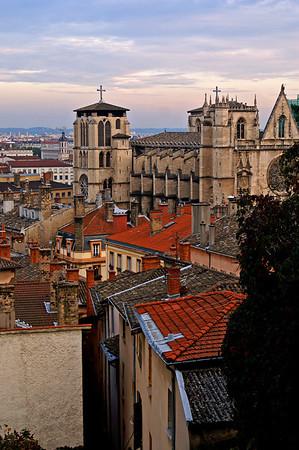 Southern France (2007)