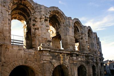 In Arles