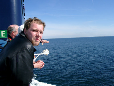 Touring Sweden (2004)