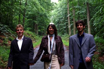 Wedding Steffi & Flo (2007)