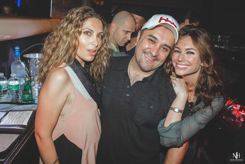 Behrouz's Birthday Party @ Cielo NYC (Music by Nicolas Matar & Behrouz)