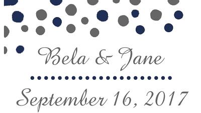 Bela and Jane