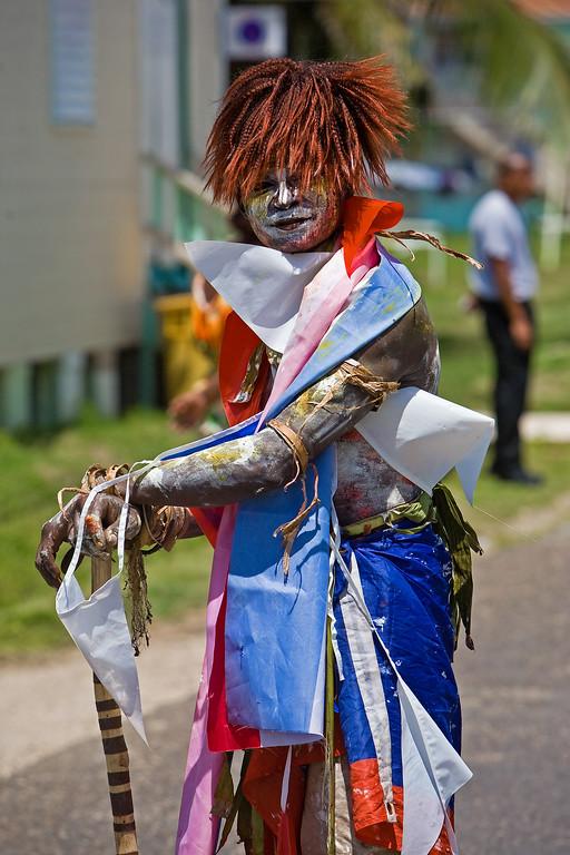 Scenes from Carnival in Belie City, September 3rd, 2011