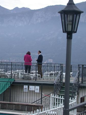 2003 Bellagio