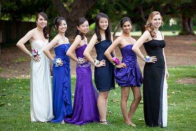 Bellarmine 2011 Senior Prom Photos