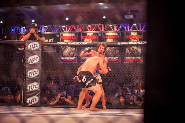 Bellator MMA Sept. 2013