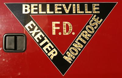Belleville FD Fish Boils