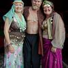 Kathleen, Dean and Bonnie
