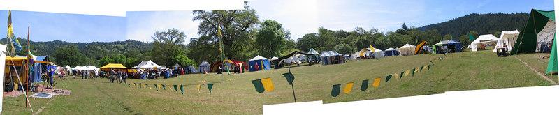 Camp Pan