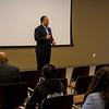 Ben Jealous speaks to UAlbany Students
