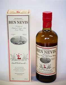 Ben Nevis Distillery-5
