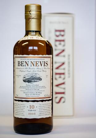 Ben Nevis Distillery-30
