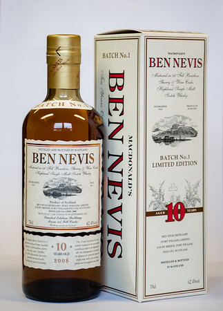 Ben Nevis Distillery-37