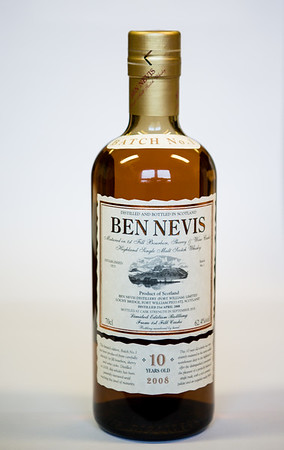 Ben Nevis Distillery-27