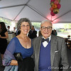 Bonna Flynn and Sam Bloom at the Benedetti Leadership Celebration held on May 3, 2014 at the Petaluma Valley Hospital.