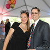 Julia and Michael Benedetti at the  Benedetti Leadership Celebration held on May 3, 2014 at the Petaluma Valley Hospital.