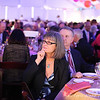 Guests listen to speeches at the Benedetti Leadership Celebration held on May 3, 2014 at the Petaluma Valley Hospital.