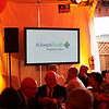The Benedetti Leadership Celebration held on May 3, 2014 at the Petaluma Valley Hospital.