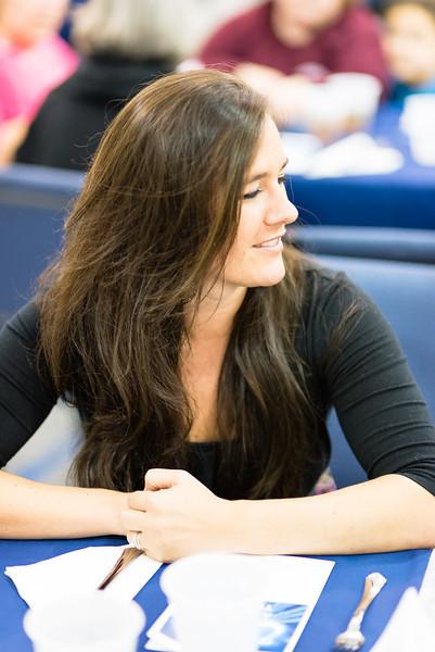 Leigh Jourdain