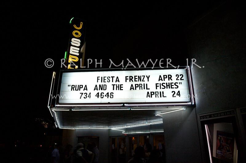 Fiesta Frenzy 2009  001