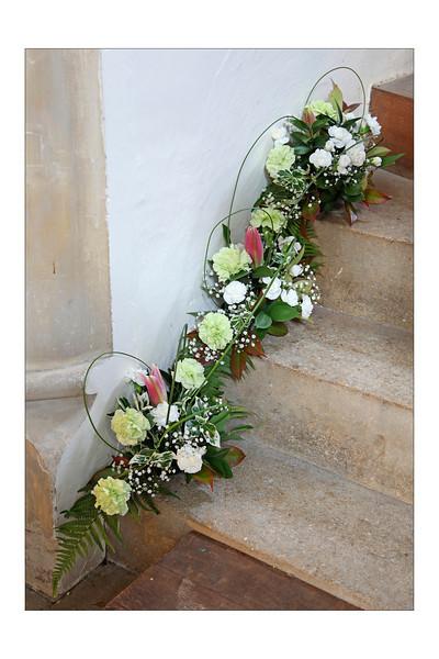 pulpit steps
