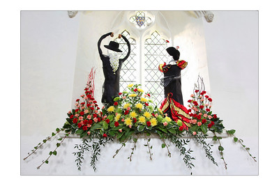 Benington Flower Festival, 2010