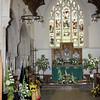 19. The Main Altar