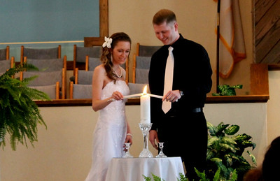Ben and Samanth's Wedding    June 8, 2013