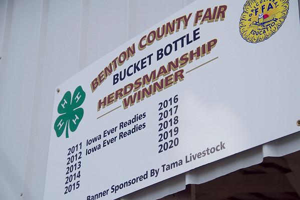 Benton County Fair 2013