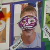 """The Harrison Willing Workers showed their take on the Benton Co. Fair theme """"Unmask the Opportunities"""""""