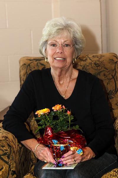 Berdie Scott 100th Birthday