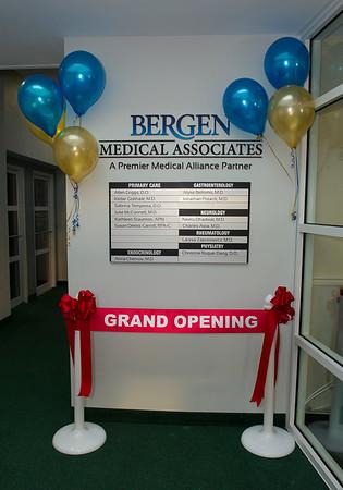 Bergen Medical Associates Montvale Office Grand Opening Oct. 28, 2014