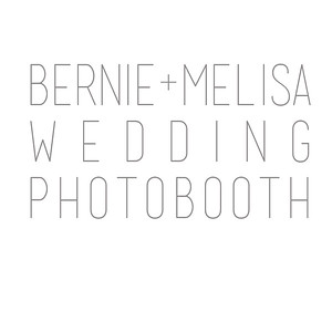 Bernie+Melisa Wedding Photobooth