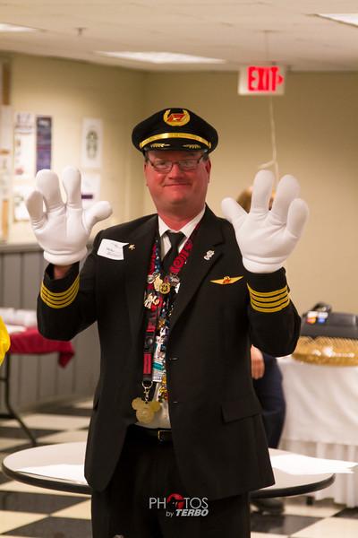 Captain Mike