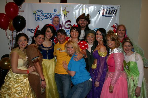 2010 02 18 - BBA Sendoff