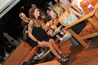 "Las Vegas Weekly Best of Vegas 2010 photo gallery held at Skybar at Hard Rock Casino in Las Vegas Nevada. High quality photographs free download for personal use only with photo credit of ""Mark Bowers, Courtesy of www.ReallyVegas.com"""