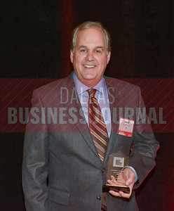Top industrial Broker of the Year, Dave Anderson.