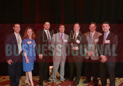 StreetLights Residential took home the Best Real Estate Deals, Best Multifamily Development Dea for The Taylor.