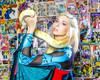 Day One at the SLC Comic Con April 17th 2014. Photos by TorBang Photography