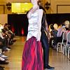 SLCC's Fashion Institute Persents Facade: Shadows of Illusion<br /> Desginer- Brittany Barney