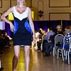 SLCC's Fashion Institute Persents Facade: Shadows of Illusion<br /> Desginer- Olga Assayah