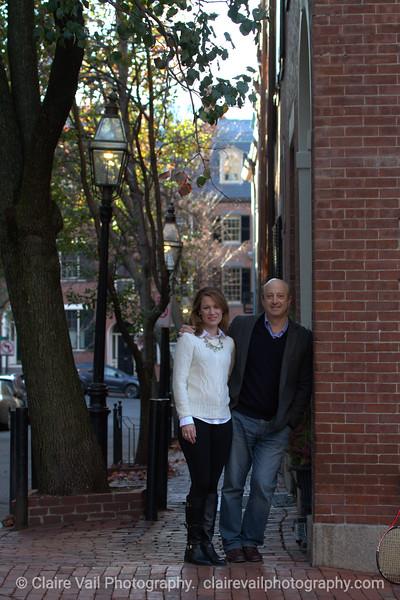 Beth & Chuck Engagement