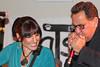 Beth Patella Musical Evening & Fun with Chris DePino on harmonica 2014