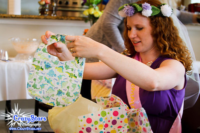 Beth's Baby Shower