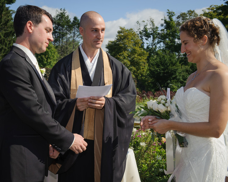 Beginning of Vows