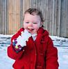 18_Making a snowman