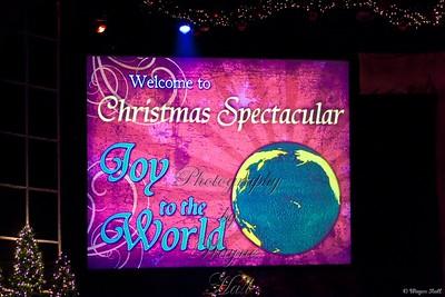 2010 Christmas Spectacular Highlights