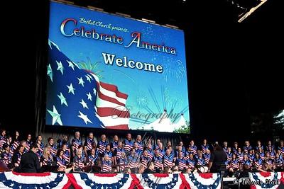 2010 Celebrate Amer Highlights