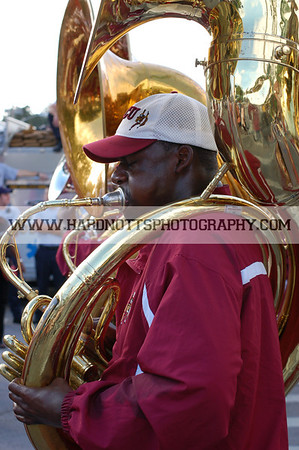 Bethune Cookman Homecoming 2008